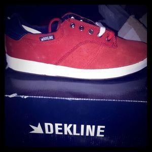 Dekline